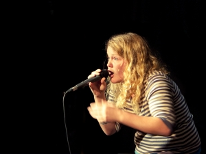 Kate Tempest // 30th Oct