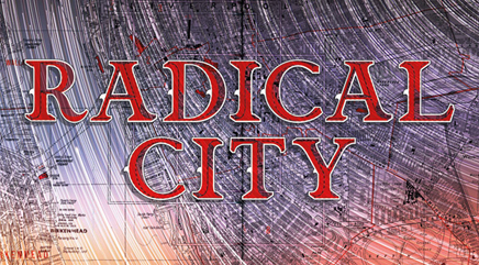 Scott's identity for Almanac's event 'Radical City'